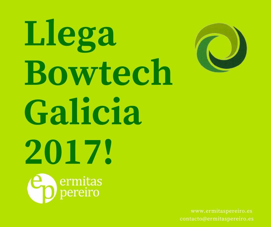 Bowtech Galicia 2017