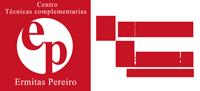 Logotipo ermitas pereiro